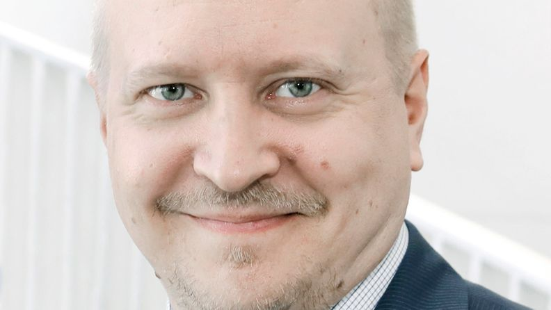 Arno Ahosniemi 2019