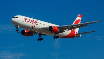 Air Canada Rouge AOP