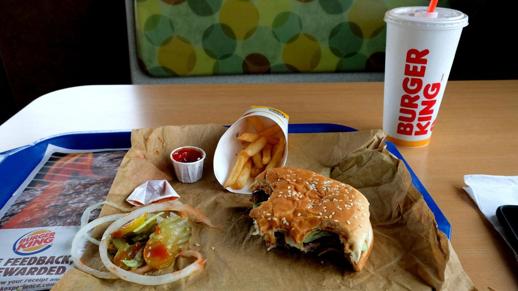 Burger king aftonbladet