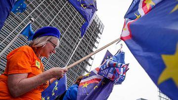 anti-brexit lokakuu 2019