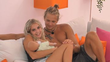 Love Island 46. jaksokuva Vanessa ja Reetu