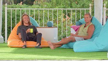 Love Island 48. jaksokuva Reetu ja Eetu