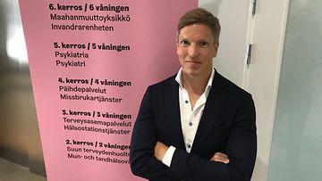 Lukkarinen Timo
