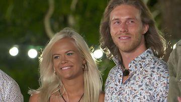 Love Island 50. jaksokuva Sofia ja Eetu