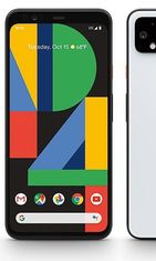 Teknavi Google Pixel 4, Clearly White