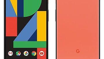 Teknavi Google Pixel 4 XL Oh So Orange