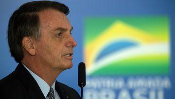 AOP Jair Bolsonaro