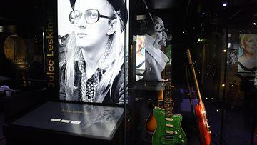 Musiikkimuseo Fame Tripla 16.10.2019