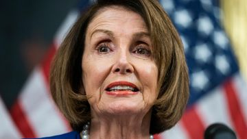 EPA Nancy Pelosi