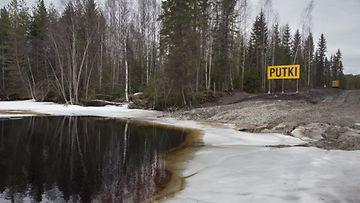 Nuasjärvi LK 18.10.2019