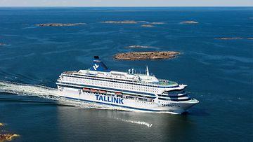 Tallink Silja Europa varustamon kuva