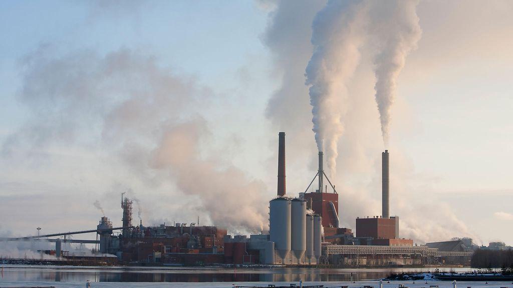 Oulun Paperitehdas