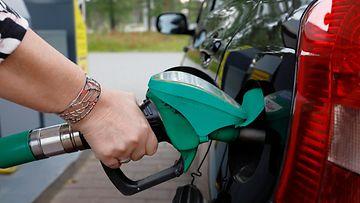 polttoaine kuvituskuva
