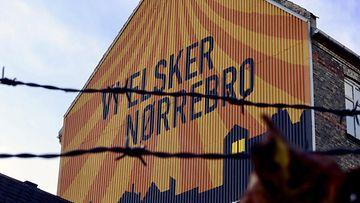 LK Kööpenhamina Nörrebro Tanska