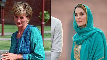 prinsessa Diana herttuatar Catherine 3