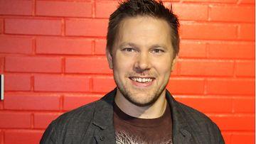 Juha Perälä