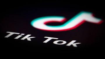 LK TikTok logo