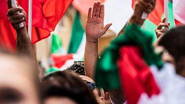 aop Italia, äärioikeisto