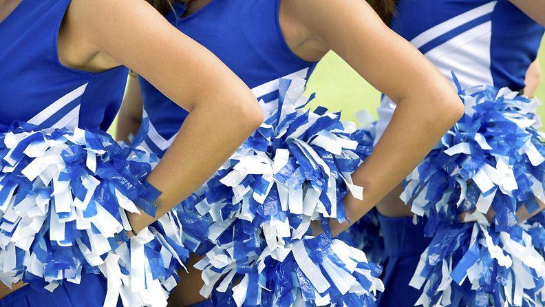 cheerleaderit