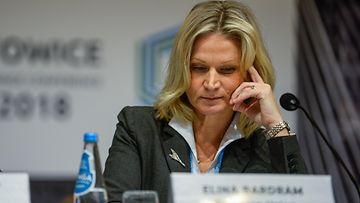 Elina Bardram