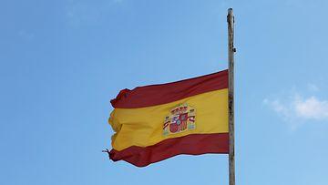 espanjan lippu AOP