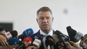 Klaus Iohannis AOP