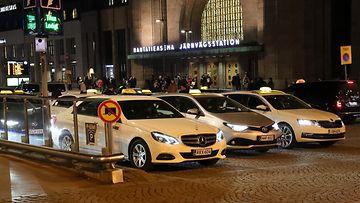 Taksi Helsinki