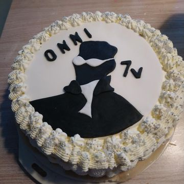 roni bäck kakku