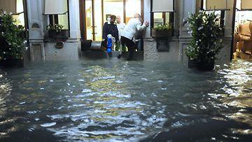 aop Venetsia tulvii 1211