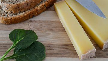 comte, juusto