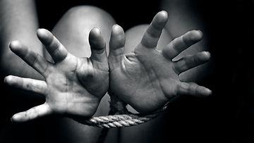 Kaappaus, kidnappaus, ihmissalakujetus AOP