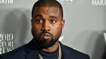 Kanye West 2019