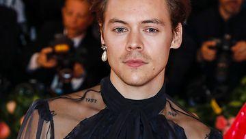 Harry Styles 2019