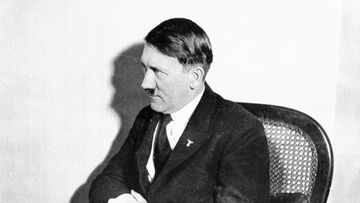 Hitler AOP*