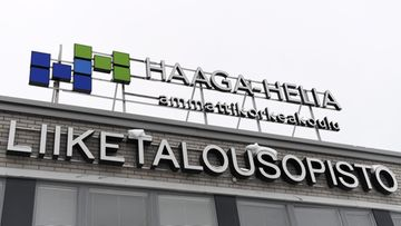 LK: Haaga-Helia