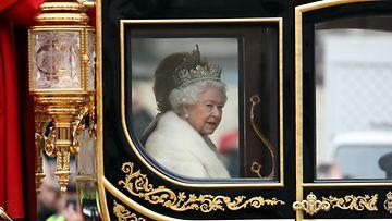 kuningatar Elisabet (1)