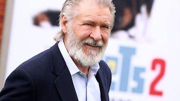 Harrison Ford 2019