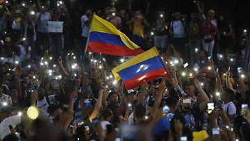 kolumbia mielenosoitus (2)
