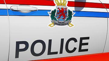 poliisi luxemburg