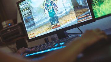 world of warcraft wow pelit pelaaminen tietokonepeli videopeli