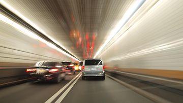 lincoln tunneli