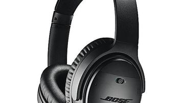 Bose kuulokkeet teknavi