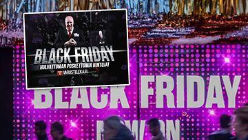 Black-Friday-varusteleka-kuvitus