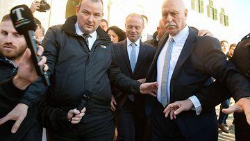Maltan pääministeri LK