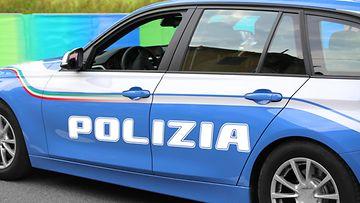 italian poliisi aop