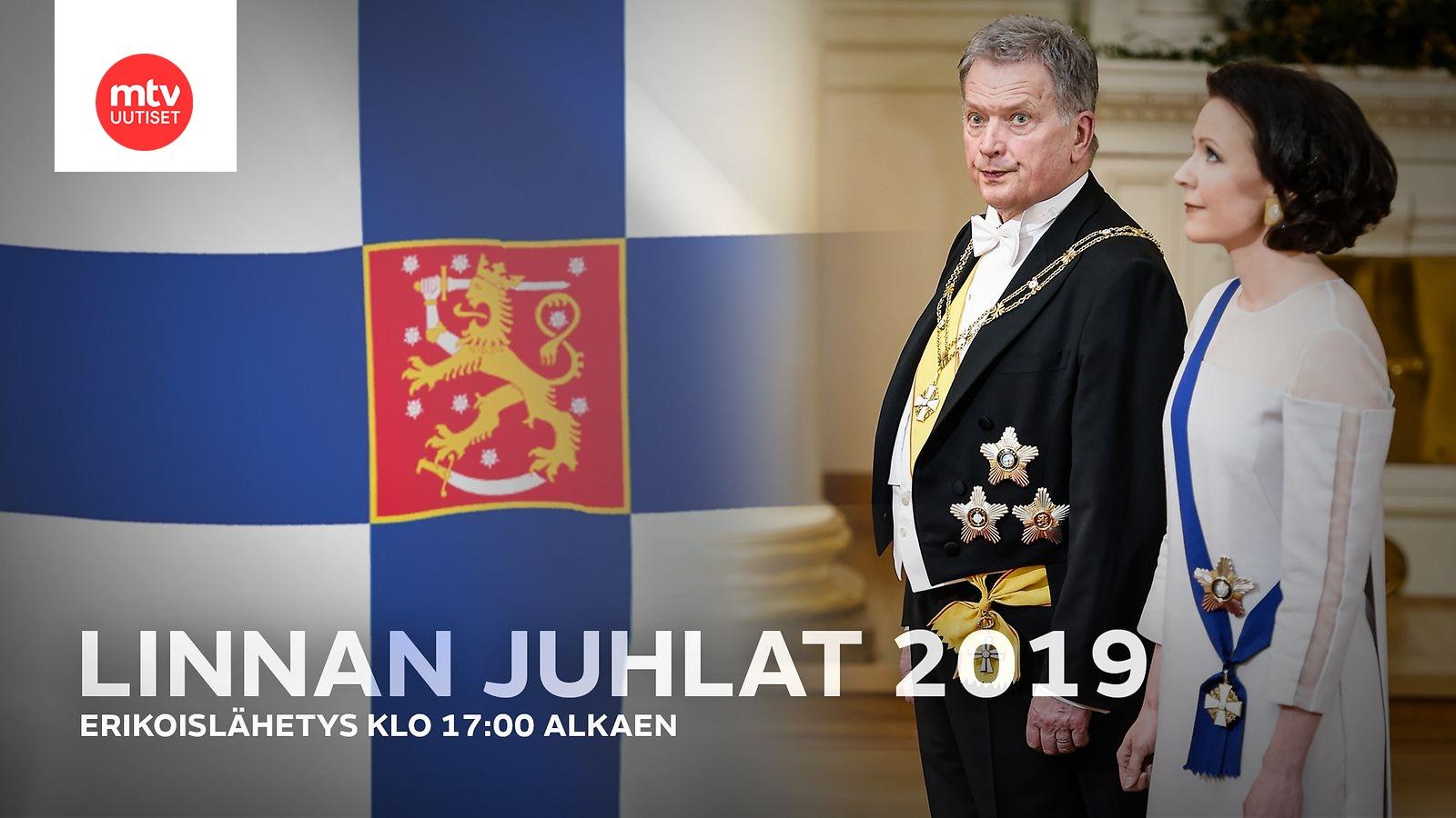 Linnan Juhlat Live