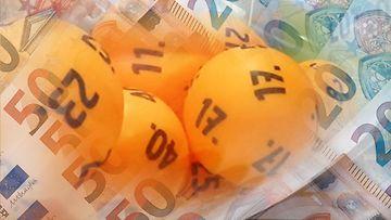 aop lotto veikkaus voitto