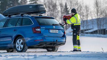 autoliitto tiepalvelu polttoaine