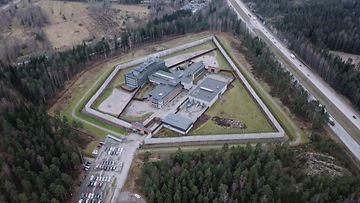 Vantaan vankila 1