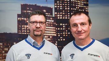 Jukka Jalonen Jere Lehtinen